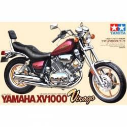 Yamaha XV1000 Virago