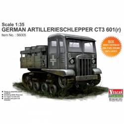 German Artillerieschlepper CT3 601(r)