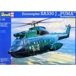SA 330 Puma Bundespolizei