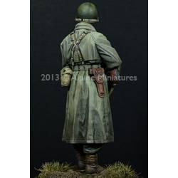WW2 US INFANTRY NCO