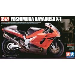 Yoshimura Hayabusa X1