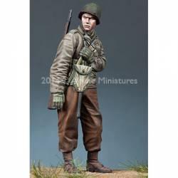 WW2 US Infantry