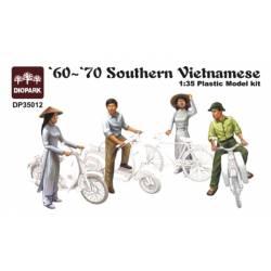 '60-'70 Southern Vietnamese