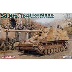 Sd.Kfz. 164 HORNISSE (Nashorn, Early Version)