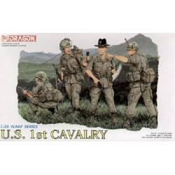 US 1st Cavalry