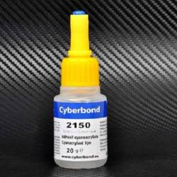Tube de colle cyanoacrylate épaisse 20g