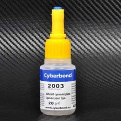 Tube de colle cyanoacrylate 20g