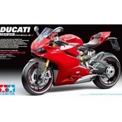 Ducati 1199 Panigale S