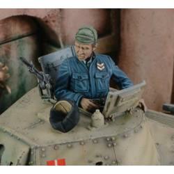 Italian Tanker No.1 (WWII)