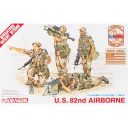 US 82nd Airborne