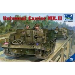 Universal Carrier Mk.II (Full Interiors)