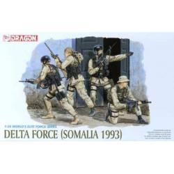 Delta Force Somalie 1993