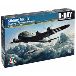 Stirling Mk.IV