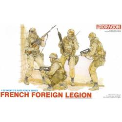 French Foreign Legion World´s Elite Force Series