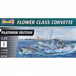 Flower Class Corvette