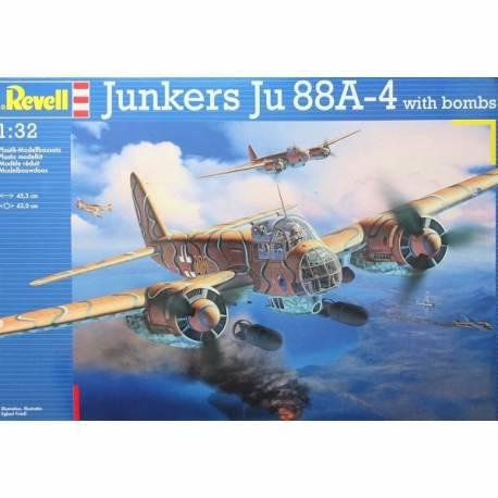 Junkers Ju 88A-4