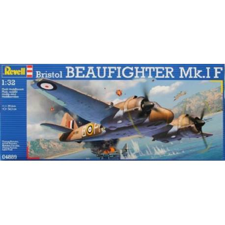 Bristol BEAUFIGHTER Mk.I F