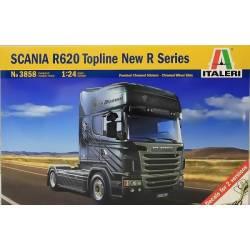 SCANIA R620 V8 New R Series