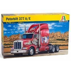 PETERBILT 377 A/E