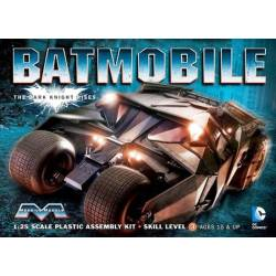 Batmobile The Dark Knight Rises