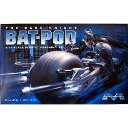 The Dark Knight: Bat Pod