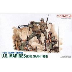 U.S. Marines (Khe Sanh 1968)