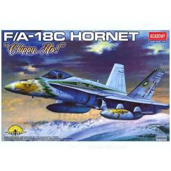 F/A-18C Hornet Chippy Ho