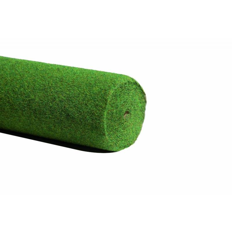 Tapis Bleu Vert Foncé : Tapis vert foncé faller f maquette char promo