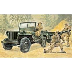 Jeep wyllis