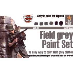 Field Grey Paint set
