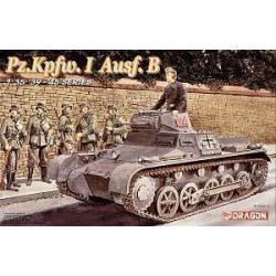 Pz.Kpfw. I Ausf. B