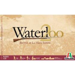 1815-2015 WATERLOO ANNIVERSARY BATTLESET