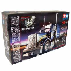 Grand Hauler Radio Commande