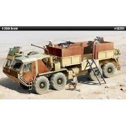 U.S Army M985 HEMTT 8 X 8 Gun Truck