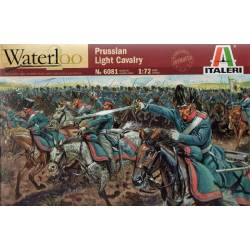 WATERLOO (200years) Prussian Light Cavalry