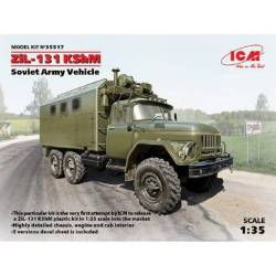 Lastkraftwagen 3,5 t AHN WWII German Army Truck