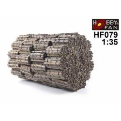 Fascine Lumber Bundle