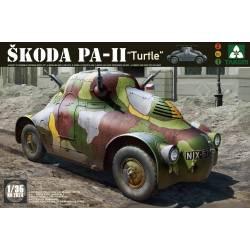 Skoda PA-II (Turtle)