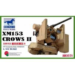 XM153 CROWS II