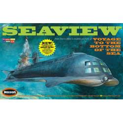 Seaview Voyage to the Bottom of the Sea