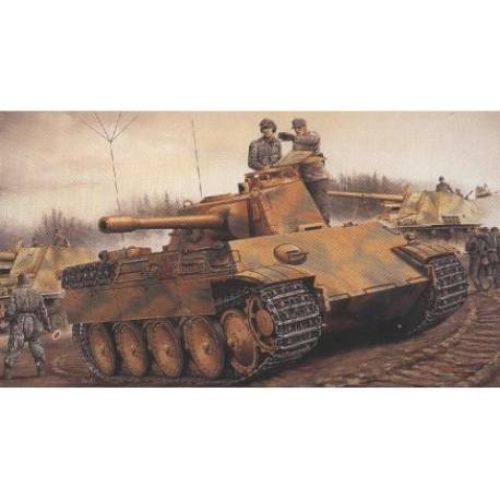 PzBeobWg V Ausf. G Command Vehicle