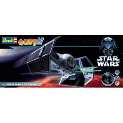 Darth Vader's Tie Fighter Easykit Star Wars