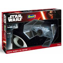 Darth Vader's TIE Fighter - Star Wars