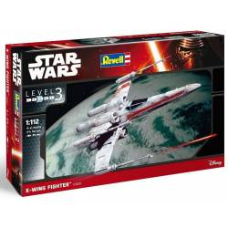 X-Wing Fighter- Star Wars