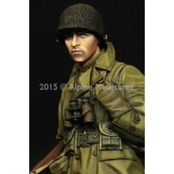WW2 US Infantry Officer
