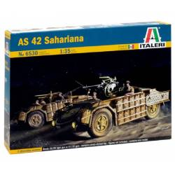 AS.42 SAHARIANA