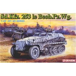 Sd.Kfz. 253 le Beob.Pz.Wg.