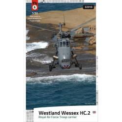 Westland Wessexx HC.2