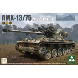 AMX-13/75 w/SS-11ATGM