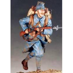 Soldat français 1917